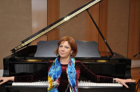 Rita Marcotulli: omaggio a Truffaut