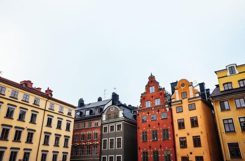 Svezia. Una normalità estrema